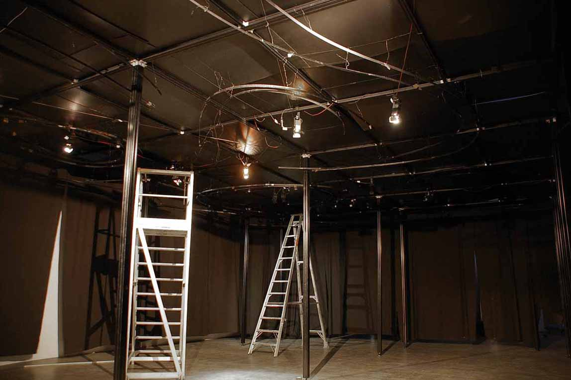 Heavens (2007) Installation