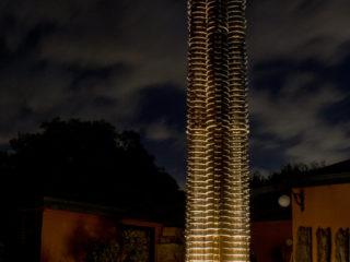 Infinity Towers (2002)
