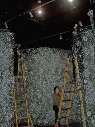 Heavens (2007) Installation