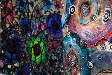 Cosmotif (2012) Detail
