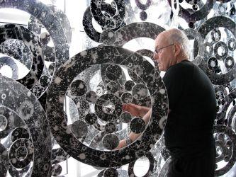 Circular Keys (2010) Detail