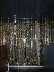 Colourfall (1990-2000) Detail