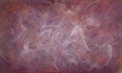 Yetzirah (The World of Formations)  (1982)