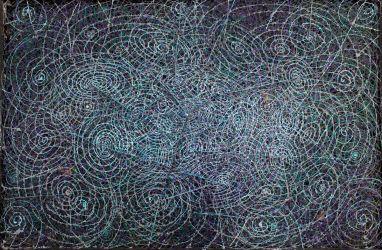 Memory Map  (1985)