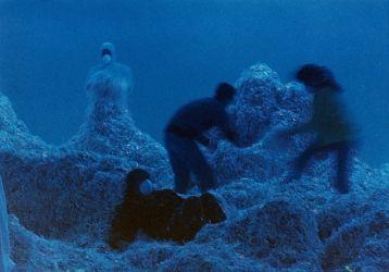 Escape (1992)