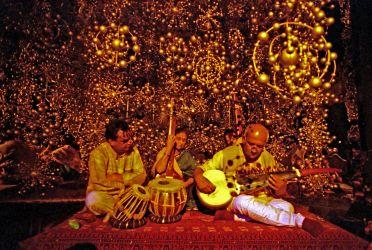 Concert under Infinity (1995)