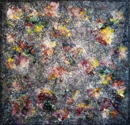 Cosmic Strings 1-Flower Power (2016)