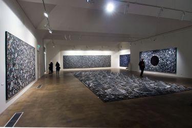 Cosmotifs Exhibition (2013)