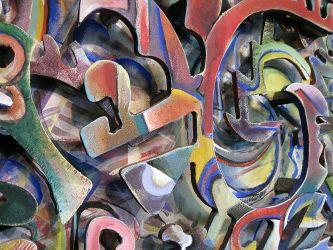 The Dream (1979-2011) Detail