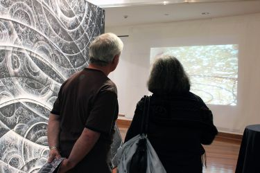 Spacetime Exhibition