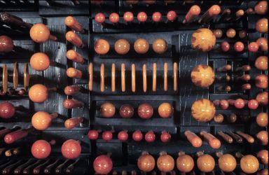 Abacus (1982) detail